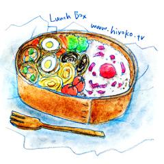 170531お弁当 Lunch Box べんとう わっぱ 手作り