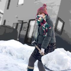 180218_函館雪かき