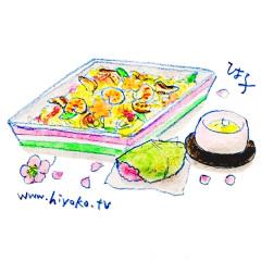 170303ひな祭り寿司