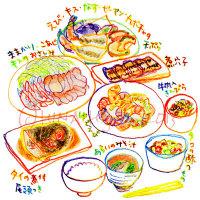 130825teshima_dinner.jpg