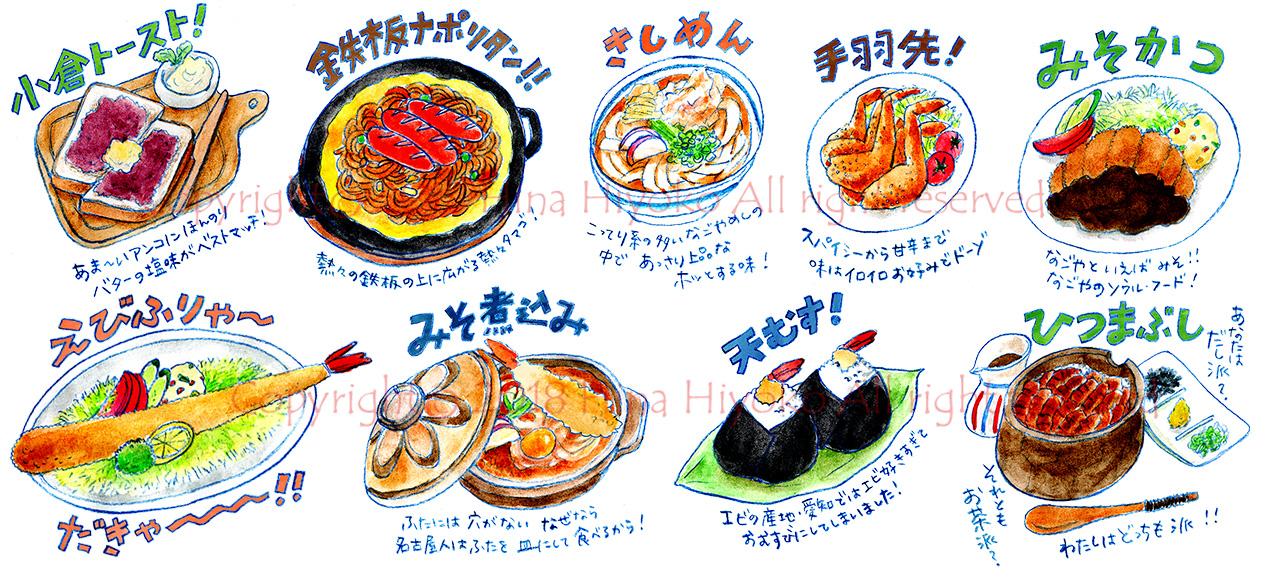 Gallery   食べ物・雑貨